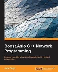 Boost.Asio C++ Network Programming, John Torjo, ISBN: 9781782163268