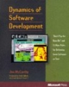 Dynamics of Software Development, Jim McCarthy, ISBN: 1556158238