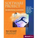 Software Project Survival Guide, Steve C McConnell, ISBN: 1572316217