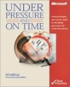 Under Pressure and on time, Ed Sullivan, ISBN: 073561184X