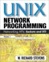 UNIX Network Programming: Networking APIs: Sockets and XTI; Volume 1, Second edition, W. Richard Stevens, ISBN: 013490012X