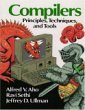 Compilers: Principles, Techniques, and Tools, Alfred V. Aho, Ravi Sethi, Jeffrey D. Ullman, ISBN: 0201100886