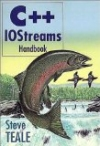 C++ IOStreams Handbook, Steve Teale, ISBN:020159641